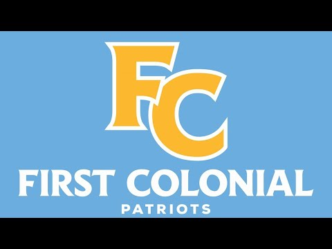 First Colonial High School Morning Announcements 10/22/2020