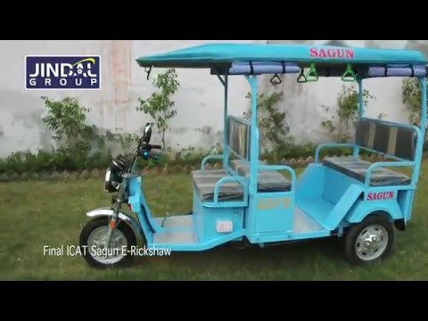Mjindal Group:E-Rickshaw | Battery Rickshaw Spare Parts Manufacturer