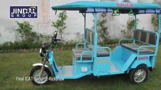 Mjindal Group:E-Rickshaw | Battery Rickshaw Spare Parts Manufacturer