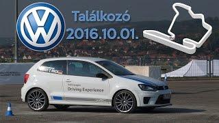 VW Találkozó 2016   Hungaroring [HD]