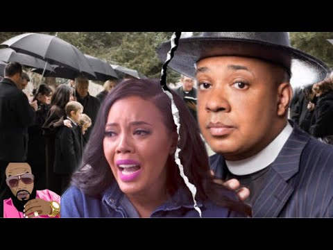 Rev Run Refused To Attend Services For Sutton Tennyson
