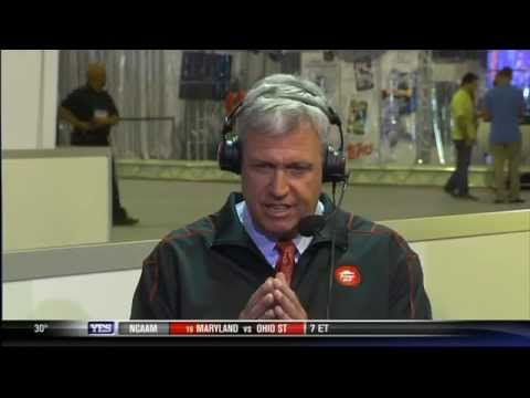 Rex Ryan makes one last appearance on New York sports radio