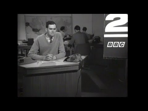 Download Youtube: The first ever 10 minutes of BBC Two -  History of the BBC