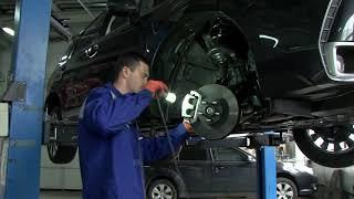 Subaru центр у Львові