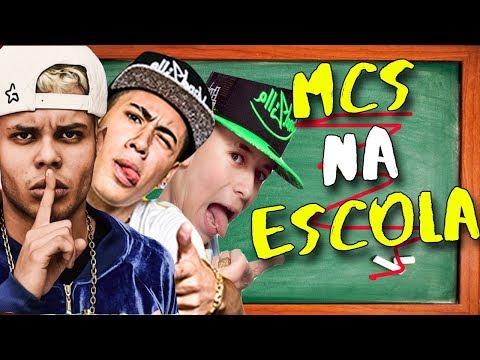 MC&39;S NA ESCOLA MC LAN  MC KEVINHO  MC ZAAC  MC KEKEL