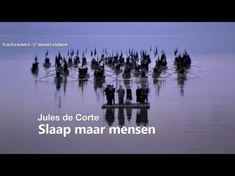 """Jules de Corte - Slaap maar mensen (2'44"""")"""