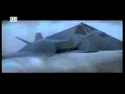 Pilot UFO Sighting.