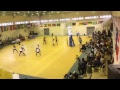 ISSEA Volleyball 2017 - AISL vs  ISK Girls