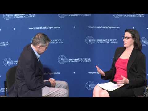 National Agenda 2015: Bill Plante, CBS News Correspondent