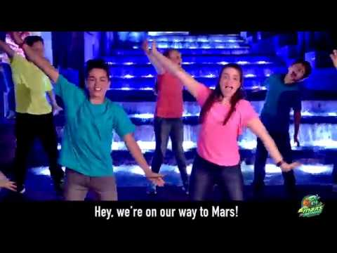 """""""To Mars and Beyond"""" Cokesbury VBS 2019 Theme Song - YouTube"""
