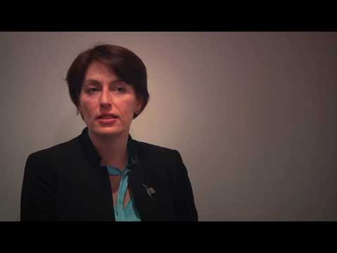 Elizabeth West - Becoming a great Medical Administrator