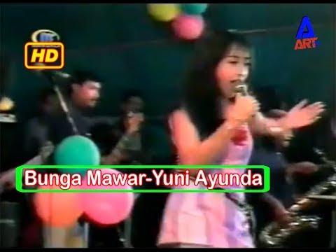 Bunga Mawar Yuni Ayunda Nostalgia Om Avita Lawas Classic