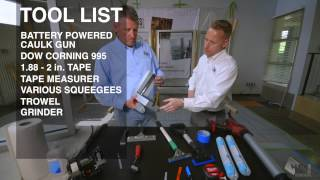 Safety-Security Film & Attachment System Installation Tutorial