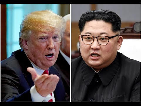 News Wrap: Trump threatens Kim with talk of 'total decimation' if deal doesn't happen