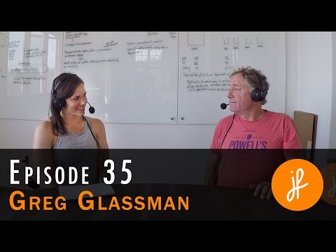 PH35 Coach Greg Glassman on CrossFit, Chronic Disease, and t