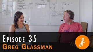 PH35 Coach Greg Glassman on CrossFit, Chronic Disease, and the