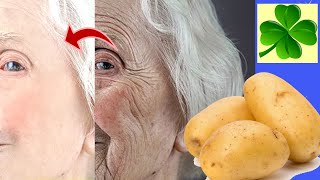Секрет МОЛОДОСТИ всех женщин Антивозрастная маска для лица и рук выглядеть на 10 лет моложе себя