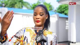 Hamisa Mobetto kafunguka Mahakama kumsuluhisha na Diamond 'Ugomvi wa familia uacheni tu'