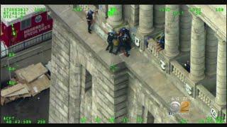 New Video: Manhattan Bridge Rescue