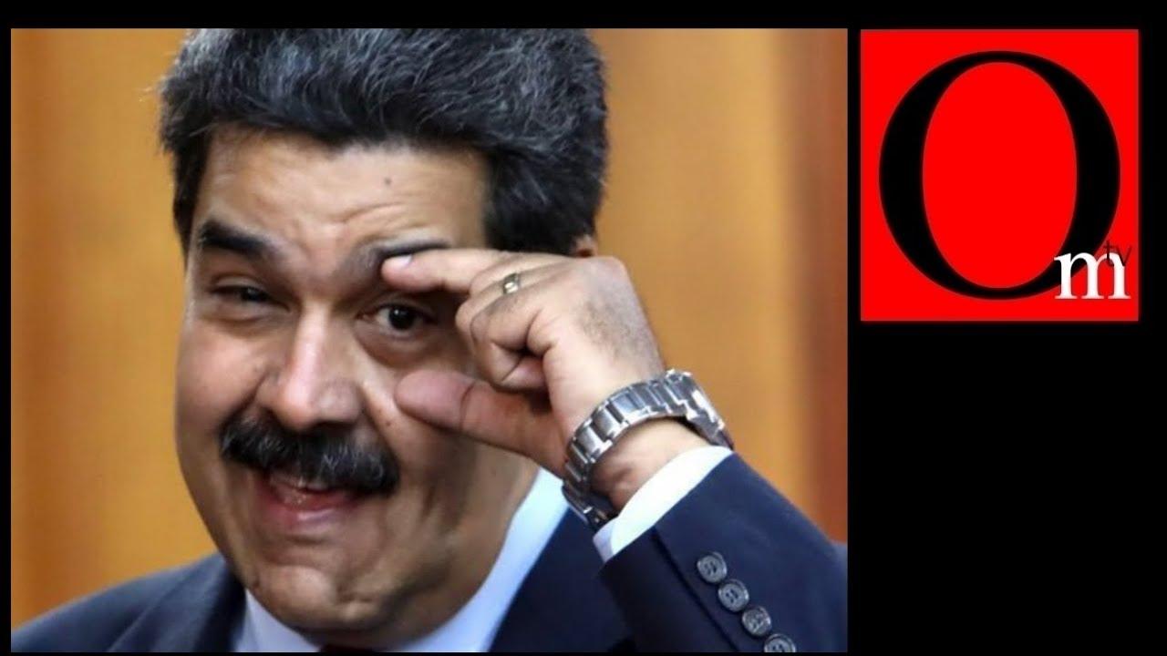 Мадуро или московские тараканы. Кто уйдет первым?