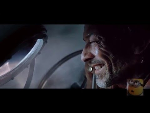 Hennessy Comercial 2016 The Piccards Flat Earth