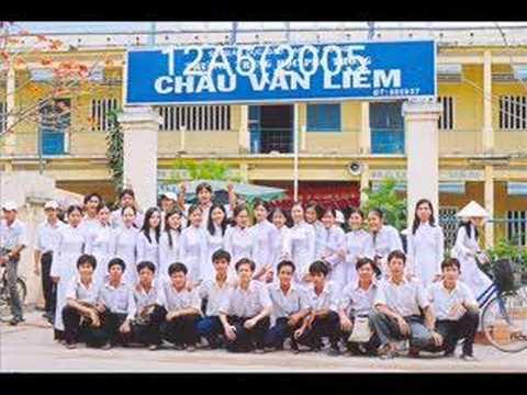 THPT Chau Van Liem(An Giang)