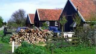 CLIP9985 Mooi Texel, Den Hoorn, Marsdiep, Den Helder, Texelstroom, TESO.