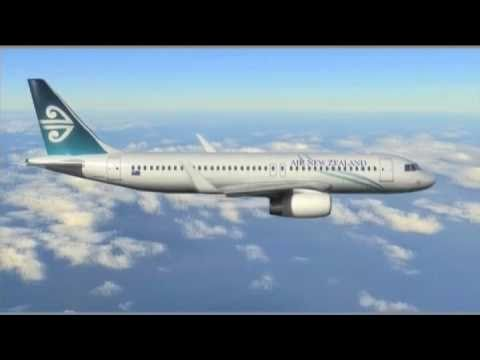 Airbus introduces Sharklets on A320 Family