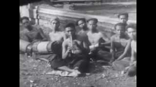 Bali 1928, vol. V – Gamelan Geguntangan