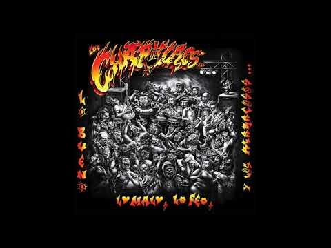 Los Chapillacs - Lo bueno, lo malo, lo feo y los alaracosos Chapillacs (Full Album)