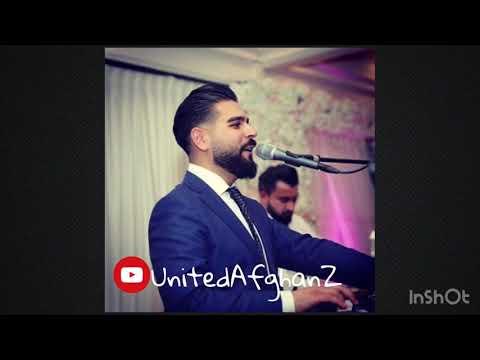 Abdullah Suliman -Zim Zim & Kaaf Bezaned Mast Afghani Song