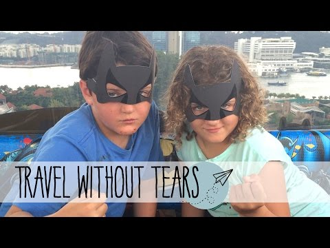 Singapore With Kids | Travel Without Tears