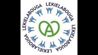 LEKIELABOUGHA D'AKIENI - MUSIC BATEKE