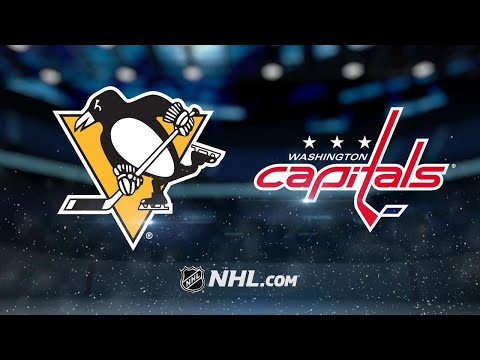 Pens' power play strikes three times in 3-2 win