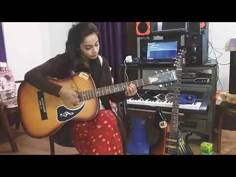 New assamese song cover by mehnaaz