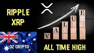 Ripple XRP: All Time High