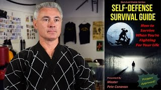 Armed with Awareness - Self Defense Survival Guide