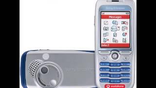 Barcelona Ringtone - Sony Ericsson F500i