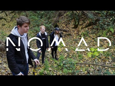 Nomad - A Day in the Life of a Location Manager