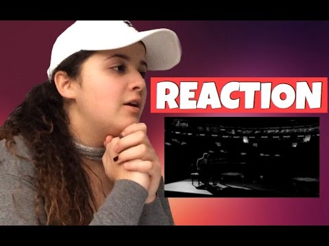 REACTING TO MERCY (ACOUSTIC) BY SHAWN MENDES...