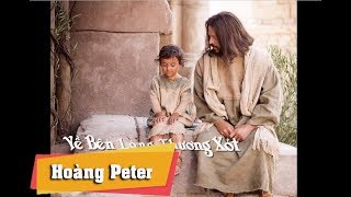 Về Bên Lòng Thương Xót - Vương Duy - St: Hoàng Peter