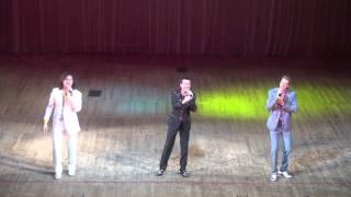 Группа САДко - Танцуй и пой, Россия молодая!