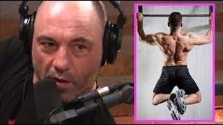 Joe Rogan - How To Workout Smarter thumbnail