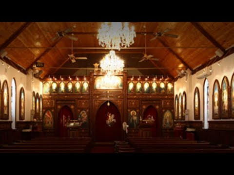 Holy Passion Week: Covenant Thursday - Arabic