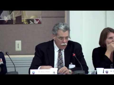 NGO & International Organizations: Building Local Capacity