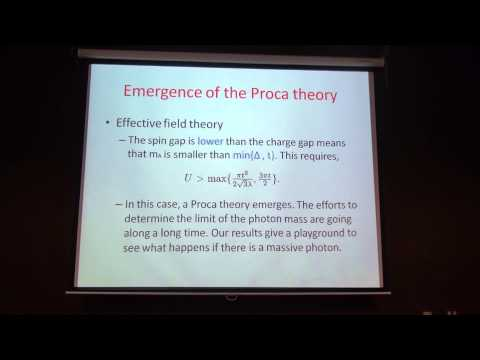 Xi Luo, Topology induced emergent dynamic gauge theory... Part I
