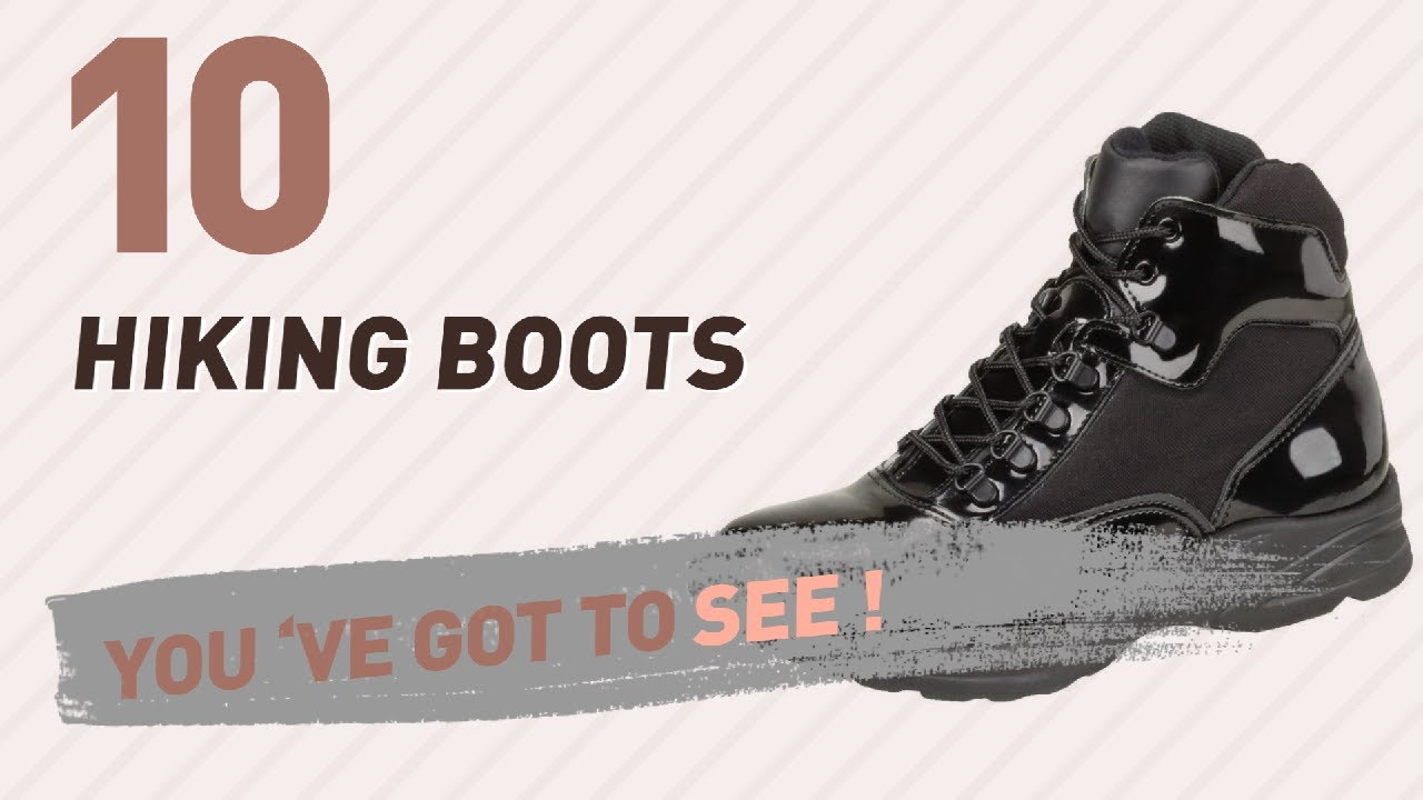 04d0d4f3dbc Thorogood Hiking Boots For Men Collection // New & Popular 2017