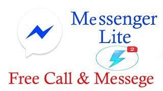 Messenger Lite Free Call & Messages android app. screenshot 1