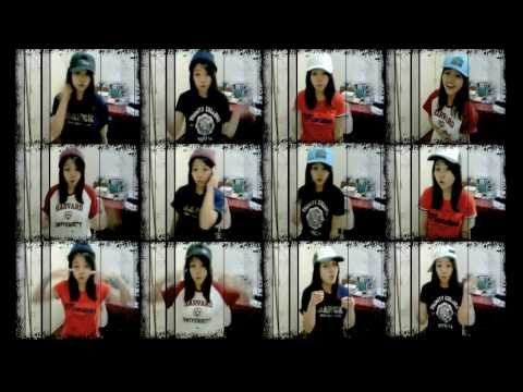 Acapella Cover - EXO's Growl (Korean & Chinese Ver.) (by limjlcm)