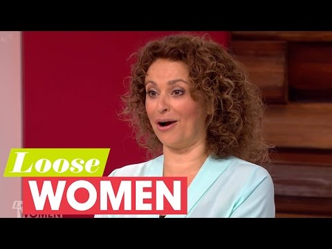 The Female Viagra | Loose Women